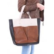 Дамски чанти от естествена кожа (1)