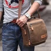Мъжки чанти от еко кожа (0)